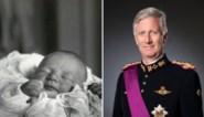 Koning Filip zoekt 100 leeftijdgenoten met zelfde geboortedatum voor verjaardagsfeestje