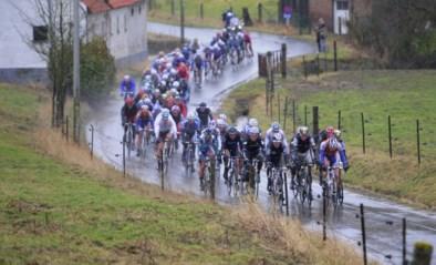 """Rukwinden tot 80 kilometer per uur en regen in de Omloop, Oliver Naesen ziet het graag gebeuren: """"Gemakkelijker om prijs te rijden"""""""