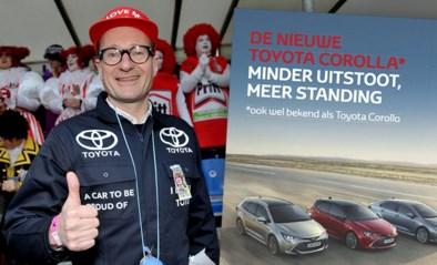 """Toyota reageert op Ben Weyts met geestige reclamecampagne: """"Kom langs voor een testrit en word ontvangen als een minister"""""""