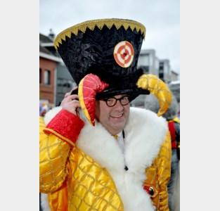 """Ondanks bedreigingen blikt burgemeester tevreden terug op carnaval: """"We hebben laten zien aan de wereld dat humor belangrijk is"""""""