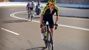 Adam Yates triomfeert op Jebel Hafeet, Victor Campenaerts probeert indruk te maken in UAE Tour
