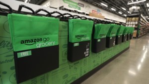 Amazon opent eerste grote supermarkt zonder kassa's