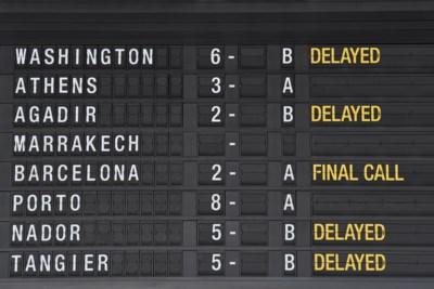 """N-VA verzet zich tegen versoepeling vertragingsregels in luchtvaart: """"Zo geef je de boodschap dat stiptheid niet zo belangrijk is"""""""