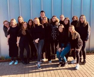 Studenten openen pop-up Maison Durable