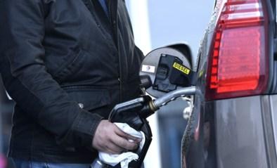 Diesel wordt donderdag goedkoper