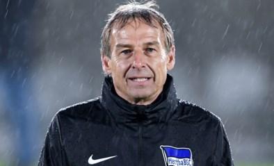Bommetje in het Duits voetbal: voormalig bondscoach Jürgen Klinsmann rekent in gelekt document af met club van Boyata en Lukebakio