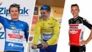 DE GROTE WIELERENQUÊTE. 36 Belgische ploegleiders voorspellen wielerjaar 2020: Evenepoel blaast iedereen omver, Gilbert wint Sanremo niet