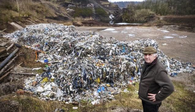 """Afval van Brechts bedrijf belandt in Noord-Franse natuur: """"Geen idee wie besliste om afval daar te droppen"""""""