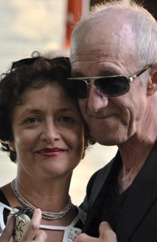 Ex-vrouwen over hun relaties met Raymond van het Groenewoud
