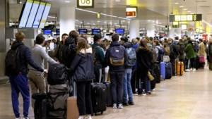 Weinig hinder door stiptheidsacties luchthavenpolitie Zaventem