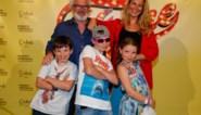 Na zijn vriendin lijft Stany Crets nu ook dochtertje (10) in om mee te spelen in 'Mamma mia!'