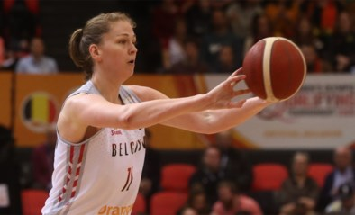 Emma Meesseman wint met monsterscore in Euroleague