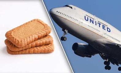 Amerikaanse luchtvaartmaatschappij schrapt Belgische koekjes bij de koffie op vluchten, en krijgt plots honderden klachten