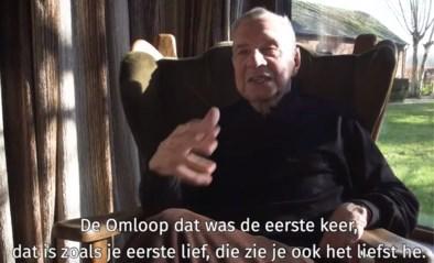 Geboren in Drongen, wonend in Geel: 89-jarige is de enige echte Gentenaar die ooit de Omloop Het Nieuwsblad won