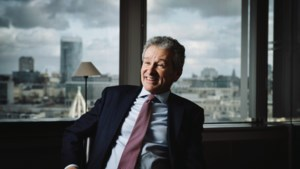Laatste dag voor CEO Koen Van Gerven bij Bpost
