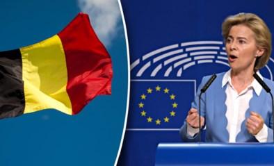 Europa haalt zwaar uit naar België door lange regeringsvorming: hoe zwaar moeten we daaraan tillen? En heeft het gevolgen?