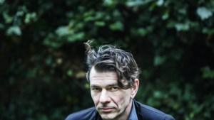 Schrijver Dimitri Verhulst in diep dal na beschuldiging van verkrachting
