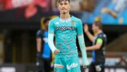 Charleroi legt Maxime Busi langer vast