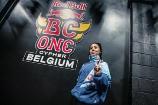 Stormy straks in Belgisch kampioenschap Breakdance