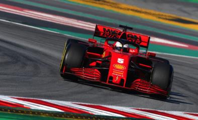 FIA komt met noodmaatregelen en past F1-reglement aan