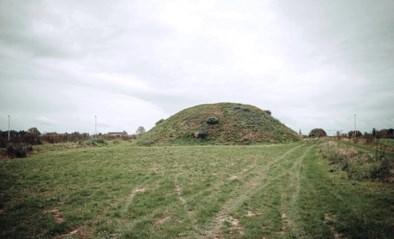 Provincie weigert extra windmolens rond grafheuvel