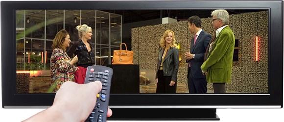 """Ann wil af van kostbare Birkin-handtas, """"want oranje is mijn kleur niet"""" & derde seizoen van 'True detective' gaat van start"""