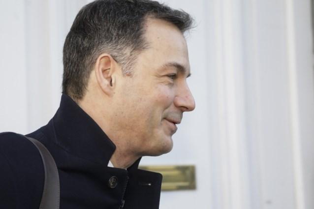 Alexander De Croo op blitzbezoek in New York om Veiligheidsraad voor te zitten