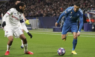 Denayer houdt Ronaldo in bedwang