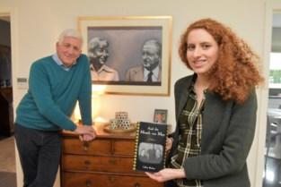 """Kleindochter en zoon ontdekken bij toeval dat New Yorkse Kortrijkzaan looft in haar boek over gruwel van de Tweede Wereldoorlog: """"Hij redde volgens haar vele levens"""""""