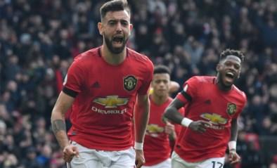 Manchester United heeft eindelijk zijn De Bruyne gevonden: Bruno Fernandes (25) moet Red Devils naar de Champions League leiden