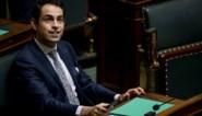 Zo wil Vlaams Belang voorzitter Tom Van Grieken in 2024 op de stoel van Vlaams minister-president krijgen