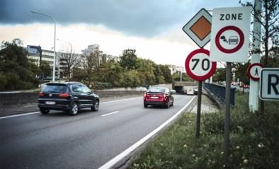 """VAB: """"LEZ is onrechtvaardig, discrimineert eigenaars van dieselwagens"""""""