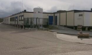 Antwerps ziekenhuis bouwt containerafdeling voor (mogelijke) besmettingen met coronavirus