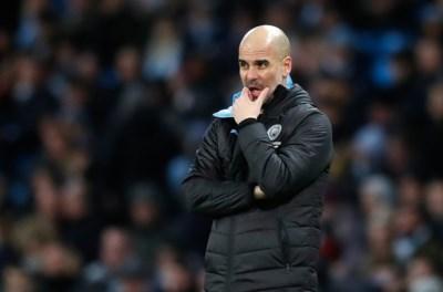 Het meesterbrein vol twijfels: Pep Guardiola is vanavond zijn eigen grootste vijand