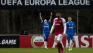 Steven Gerrard plaatst zich met Rangers als eerste voor achtste finales ondanks penaltymisser Hagi