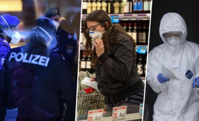 LIVE. Profwielrenners vast in hotel, al 30 besmettingen in Duitsland