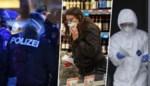 LIVE. Al 14 doden in Italië, ook Belgische bedrijven nemen maatregelen