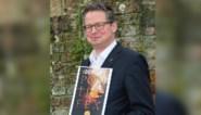 Priester Pol Dehullu charmeert Pieter Aspe met thriller 'Pontifex' vol seks, bedrog en moord