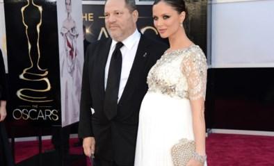 Ex Harvey Weinstein heeft opnieuw de liefde gevonden bij acteur Adrien Brody