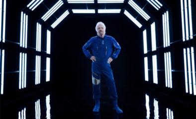 Bijna 8.000 mensen staan op wachtlijst van Virgin Galactic om naar ruimte te reizen