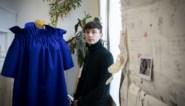 Nu bakt hij nog hamburgers, maar binnenkort is hij misschien dé nieuwe Belgische modeontwerper: Sander Bos maakt kans op 1 miljoen euro in talentenjacht van Heidi Klum