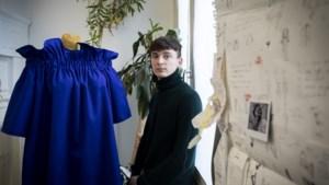 Jonge Limburgse modeontwerper maakt kans op 1 miljoen euro in talentenjacht van Heidi Klum