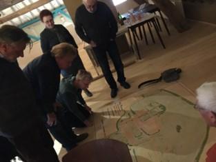 200 jaar: zusters bouwden ruïnes in Overlaar weer op