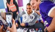 """Anderlecht-huurling Marko Pjaca,  van de top in de Serie A naar Play-off 2(?): """"Ja, ik heb het nummer van Cristiano"""""""