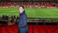 """Club-directeur Vincent Mannaert erkent terugval en beperkte kwalificatiekansen tegen Manchester United, maar:""""Dit is ons beste seizoen ooit"""""""