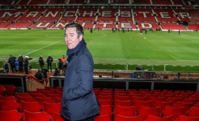 """Club-directeur Vincent Mannaert nuanceert terugval en beperkte kwalificatiekansen tegen Manchester United: """"Dit is ons beste seizoen ooit"""""""