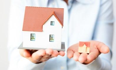 Geen tapijten, één vloer en een donker plafond: experts vertellen hoe je een klein huis groter doet lijken