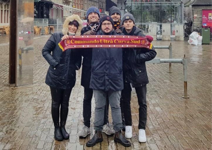Corona en koude houden 200 Romeinen weg uit Gent