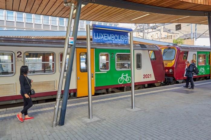 Openbaar vervoer wordt gratis: daarom moet je in Luxemburg niets meer betalen als je de trein, bus of tram wil nemen