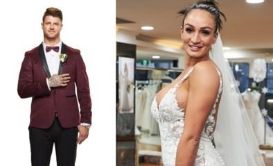 Deelnemer buitenlandse 'Blind getrouwd' neemt op érg gore manier wraak voor bedrog van kersverse bruid
